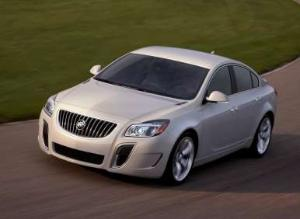 Buick Regal GS: Most Collectible Car of 2012