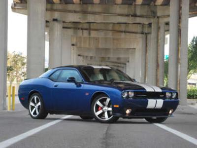 Barracuda Could Replace Dodge Challenger In Near Future