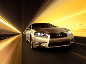 10 Things You Need To Know About The 2013 Lexus GS