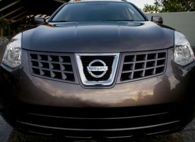 nissan rogue used cuv buyer s guide. Black Bedroom Furniture Sets. Home Design Ideas