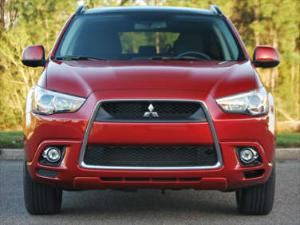 2012 Mitsubishi Outlander Sport Road Test and Review