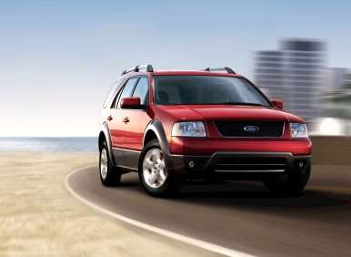 2007 & Ford Freestyle/Taurus X Used Crossover Buyer\u0027s Guide | Autobytel.com Pezcame.Com