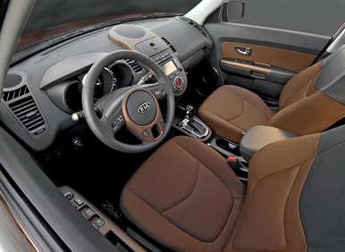 2012 Kia Soul Offers Stylish Way to Earn 35 MPG Highway ...