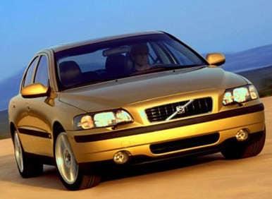 2001 Volvo S80 - Pictures - CarGurus