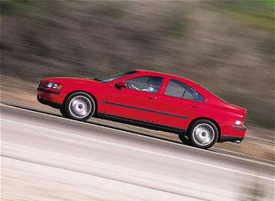 Volvo S60 Used Car Buying Guide