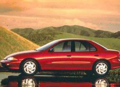 chevrolet cavalier used car buying guide autobytel com rh autobytel com