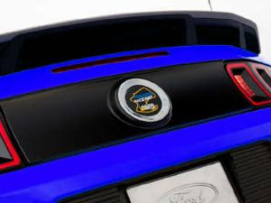 Mazda Sues Ford Over Boss 302 Laguna Seca Naming