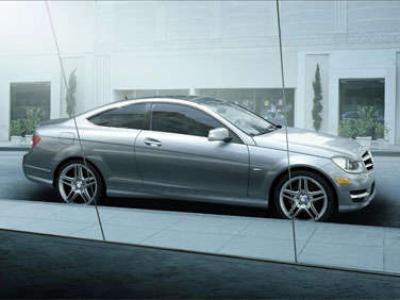 10 Things You Need To Know About The 2012 Mercedes-Benz C