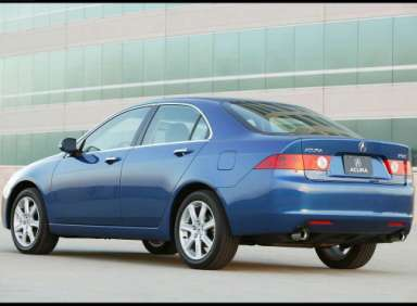 Acura TSX Used Car Buyers Guide Autobytelcom - Acura tsx speaker replacement