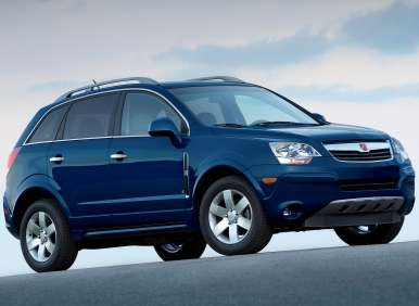 Saturn Vue Used Car Buyer's Guide