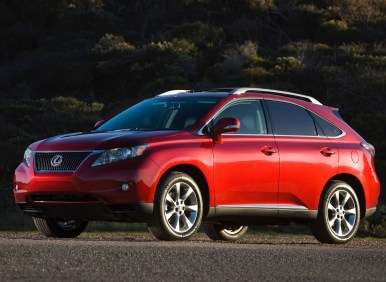 The ABC's of Lexus Pricing: MSRPs for New GS, RX and IS Released