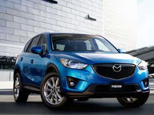 10 Things You Need To Know About The 2013 Mazda CX-5