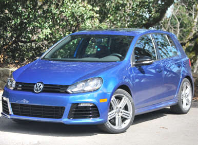 Volkswagen Celebrates Launch of Golf R with Ultimate Fan Experience Sweepstakes