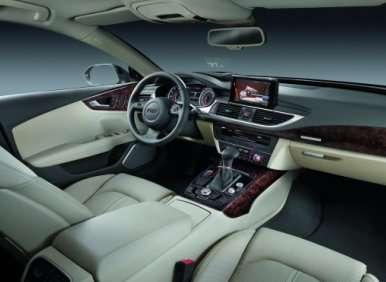 Ward S 2017 10 Best Interiors Audi A7
