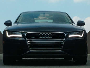 2012 Audi A7 Road Test and Review