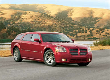 Dodge Magnum Used Car Buying Guide