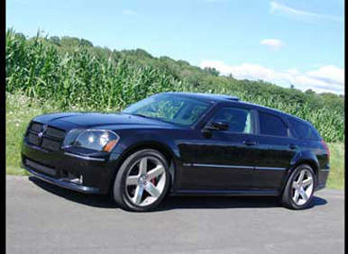 Dodge Magnum Used Car Ers Guide 2006