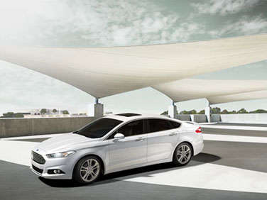 10 Things You Need To Know About The 2013 Ford Fusion
