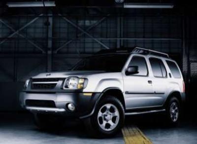 Nissan Xterra Used SUV Buyer's Guide   Autobytel com