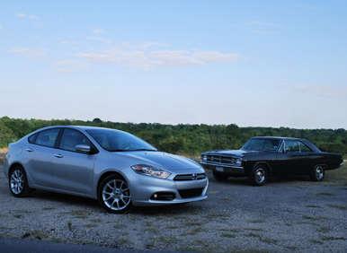2013 Dodge Dart First Drive Review  Autobytelcom