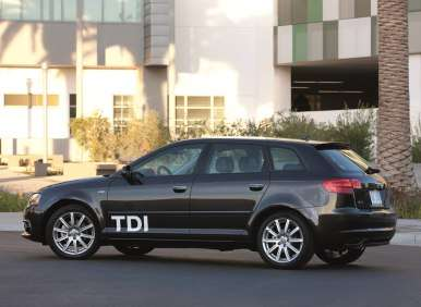 fast five best diesel cars in america for 2012. Black Bedroom Furniture Sets. Home Design Ideas