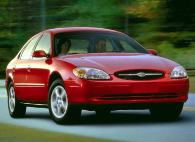 Ford Taurus Used-Car Buying Guide 2000 & Ford Taurus Used-Car Buying Guide | Autobytel.com markmcfarlin.com