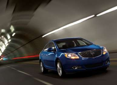 10 Things You Need To Know About The 2013 Buick Verano