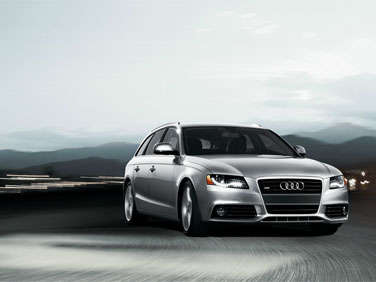 10 Best Wagons for 2012