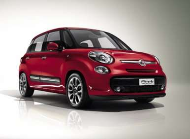 Road Test and Review - 2012 Fiat 500 Lounge