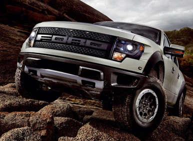 2013 ford f 150 adds new limited trim level updates raptor. Black Bedroom Furniture Sets. Home Design Ideas