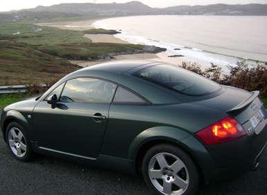 Audi TT Used Car Buying Guide | Autobytel.com