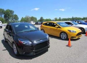 2013 Ford Focus ST First Drive Review -