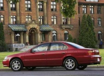 Acura TL Used Car Buyer's Guide | Autobytel com