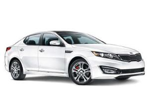 2013 Kia Optima SX Limited On Sale Now