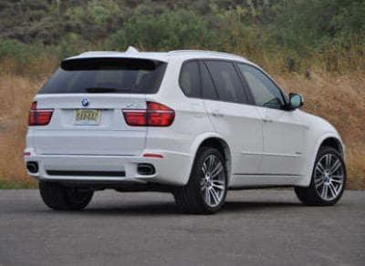 2013 Bmw X5 Xdrive35i Road Test And Review Autobytel Com