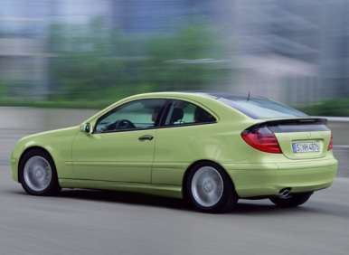 mercedes c class buying guide