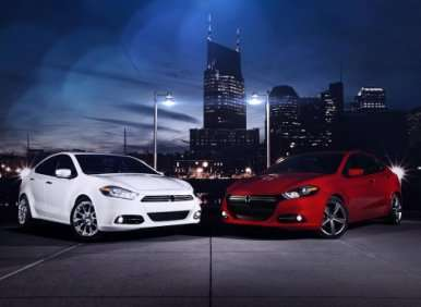 2013 Dodge Dart Rallye: Quick Car, Quick Review