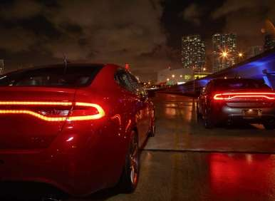 10 Things You Need To Know About The 2013 Dodge Dart