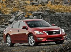 All-New 2013 Nissan Altima Delivers Improved Luxury and Fuel Efficiency