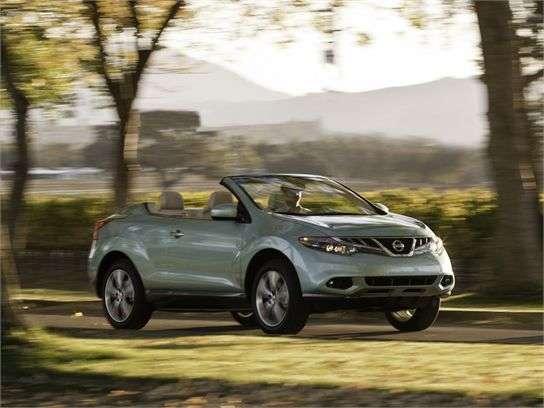 Best Road Trip Car: Best Summer Road Trip Cars For 2012
