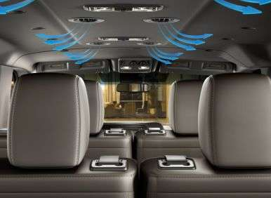 10 Things You Need To Know About The 2012 Nissan NV ...