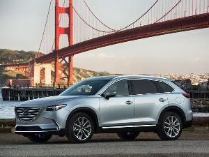 2019 Mazda CX-9 Road Test and Review