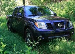 Autobytel Fast Five: Best 4x4/4WD Trucks for 2012