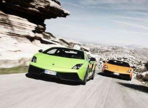Best AWD/All Wheel Drive Sports Cars For 2012