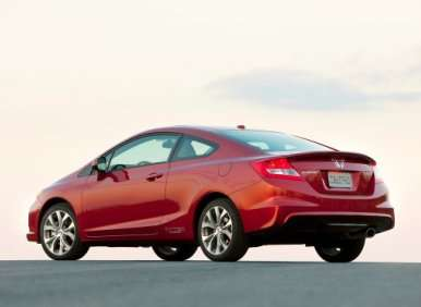 2012 Honda Civic Coupe Si Road Test and Review  Autobytelcom