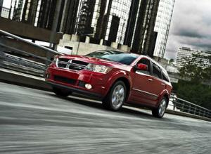 Autobytel Fast Five: Affordable SUVs 2012