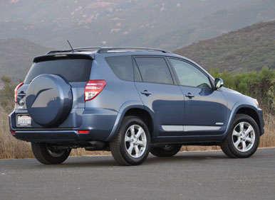 2012 Toyota RAV4 Road Test and Review   Autobytel.com
