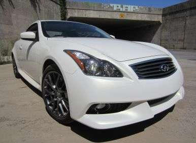 2013 Infiniti IPL G Convertible Road Test and Review