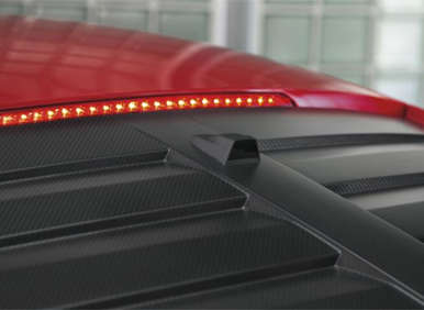 Audi R8 e-tron to Introduce New Digital Rearview Mirror Technology