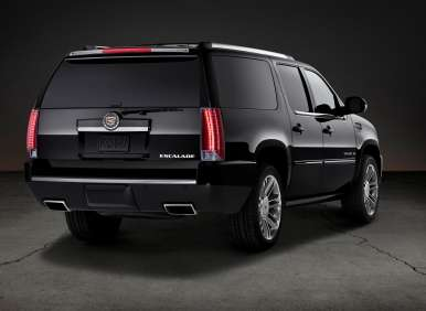 2012 cadillac escalade 4wd platinum edition road test and review. Black Bedroom Furniture Sets. Home Design Ideas